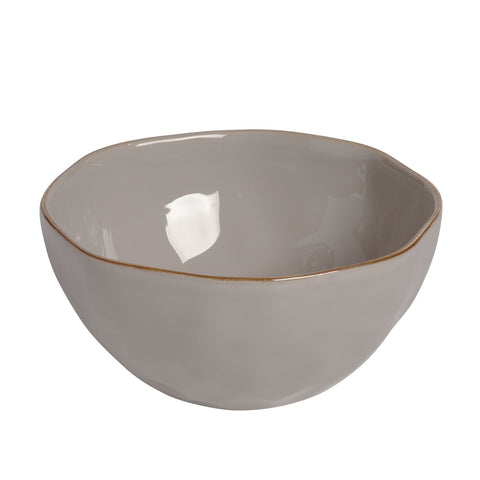 Cantaria Cereal Bowl - Greige