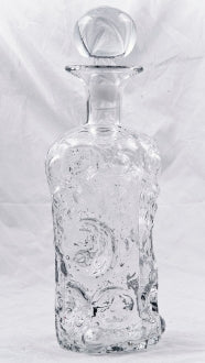 Decanter-Crystal