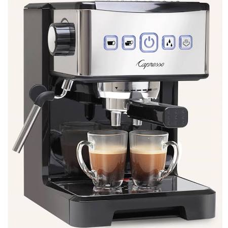 Ultima Pro Programmable Espresso Machine