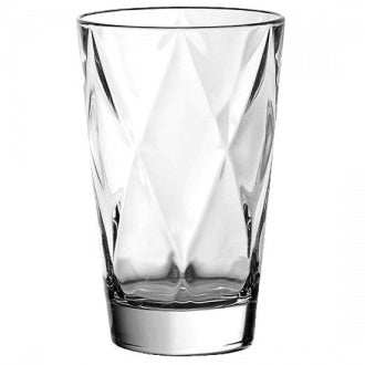 Concerto Hiball Tumbler Glass