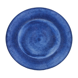 Campania Family Style Platter-Blue