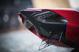 Ducati Panigale 899 and 1199 Slimline LED Tail Light Only