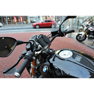 AELLA Aluminum Taper Handle Bar FOR BMW THE R NINE T