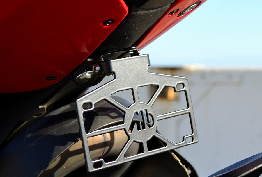 Panigale Under Seat Fender Eliminator Kit