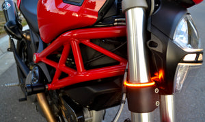 Ducati Monster 696/796/1100 Slimline led kit