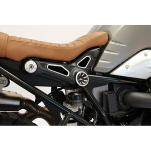 Gilles Tooling Frame Cover Kit for the BMW RnineT