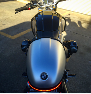 BMW R9T Wide Slimline (LED UNIT ONLY)