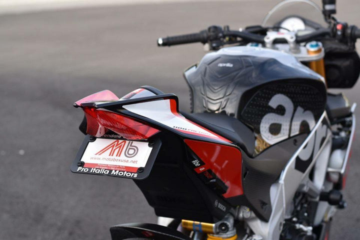 Aprilla RSV4/Tuono Fender Eliminator kit