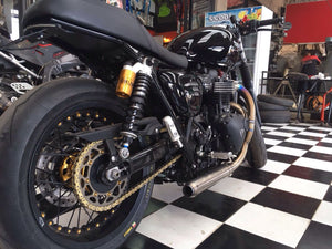 Triumph Street Twin/T120 Slimline LED kit