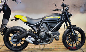 Ducati Scrambler Slimline LED kit