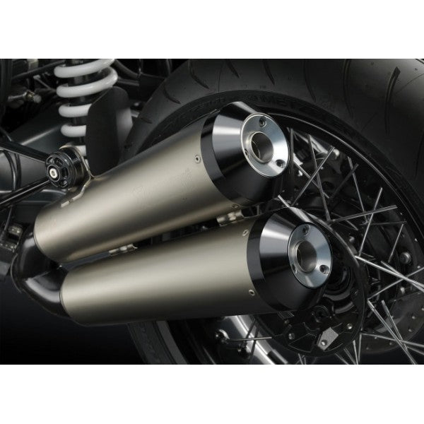 Rizoma Exhaust Tips For the BMW R nine T