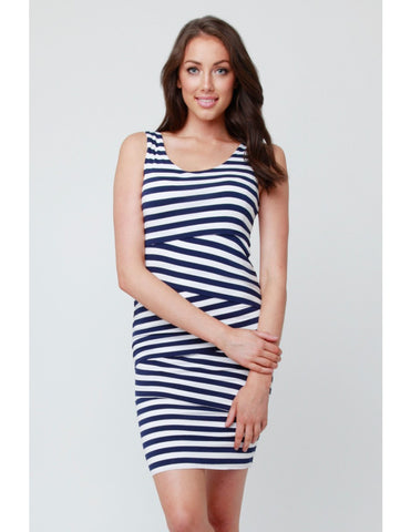 Love Your Body Nursing Dress