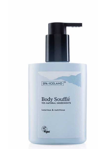 Body Souffle