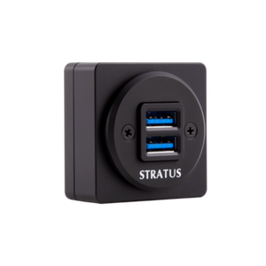 Appareo STRATUS Power Dual USB Charger TSO'd