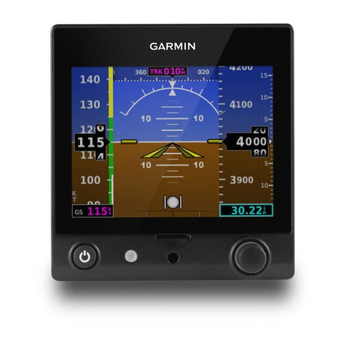 Garmin G5 Electronic Flight Instrument for Certificated Aircraft  (Attitude Indicator)