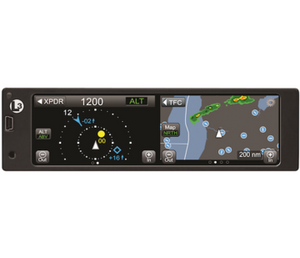 L3 Lynx NGT9000 Transponder with WAAS GPS and ADS-B Out