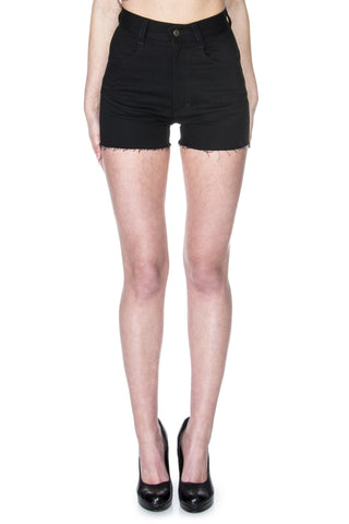 black out short