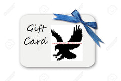 GIFT CARDS  $25.00- $250.00