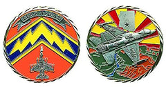 Luke Air Force Base AFB Arizona Challenge Coin