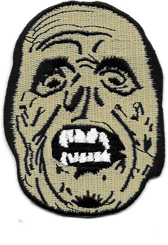 GRAY PHANTOM MONSTER MOVIE PATCH