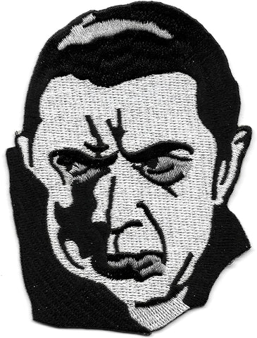 DRACULA MONSTER MOVIE PATCH