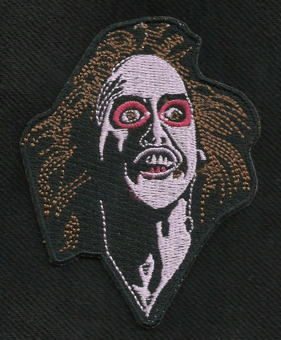 BEETLEJUICE MONSTER MOVIE PATCH