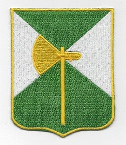ARMY - 5th TANK BATTALION MILITARY PATCH