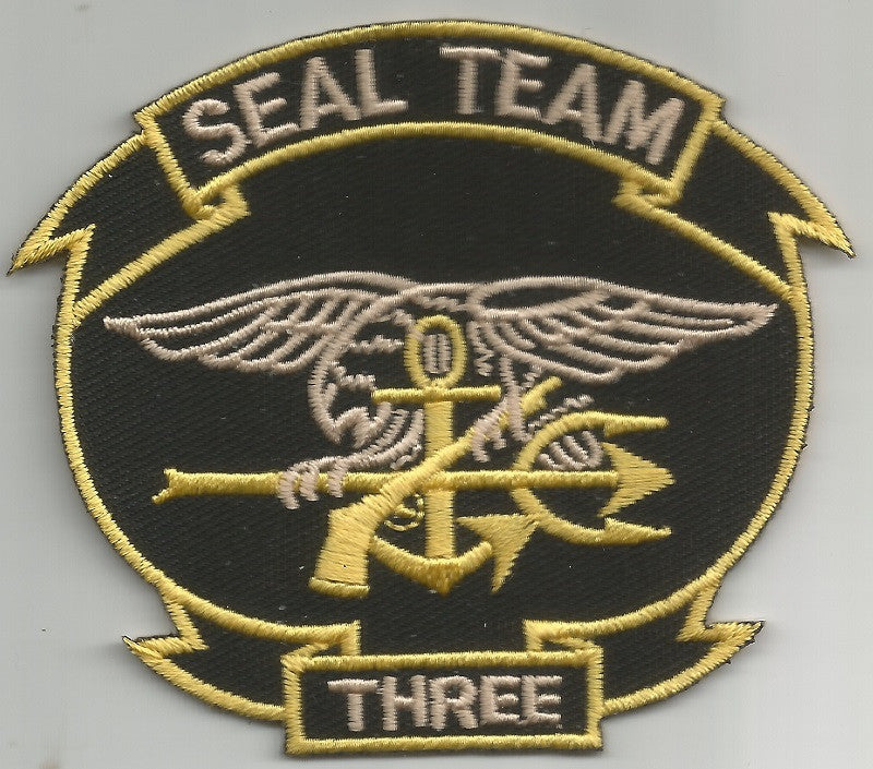 Insignia, MILITARY, MILITARY PATCH, NAVY, NAVY SEALS