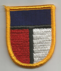 Special Operations Command - PACIFIC Military Patch FLASH