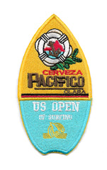 Cerveza Pacifico Clara US OPEN Vintage Patch