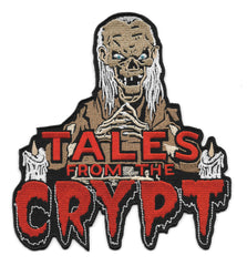 TALES FROM THE CRYPT MONSTER MOVIE PATCH