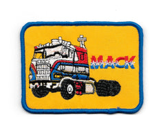 MACK Trucks Vintage Patch