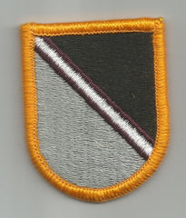 Special Warfare Medical Group Military Patch FLASH