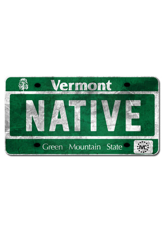Native (Sticker)