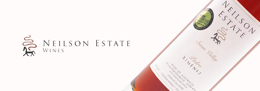 Neilson Estate Wine