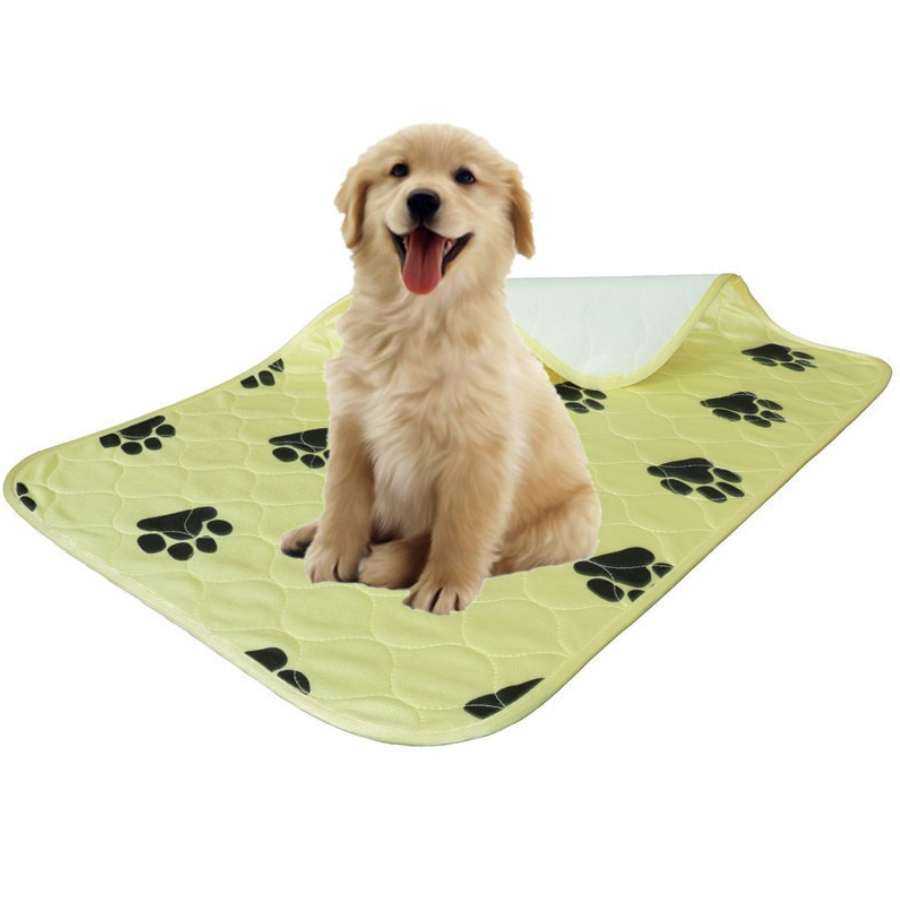 Washable/Reusable Puppy Training Pad