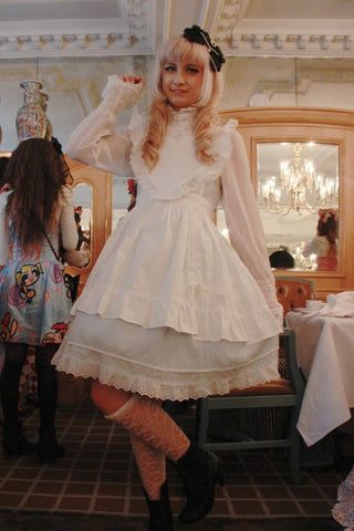 Enchanted event , Lolita , Street Fashion Europe