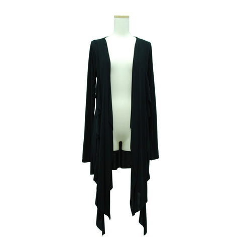 "Sheglit ""Frowing Design Cardigan"""