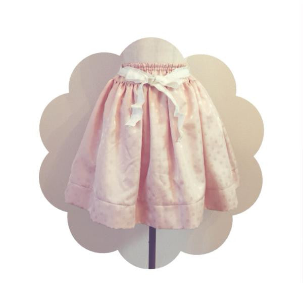 Princess Doll Lady Skirt pink (Reserved)