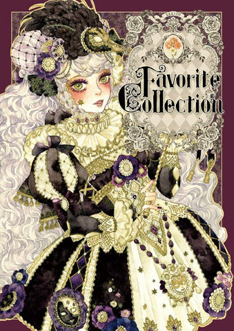 "sakizo ""Artwork Collection -Favorite Collection-"""