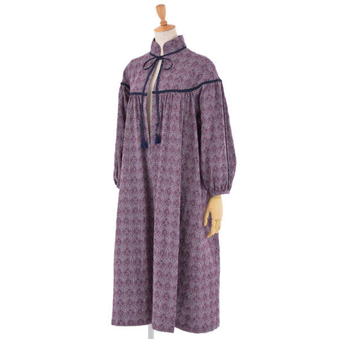 "EXCENTRIQUE""'15SP Missionary Gown(RED)"""
