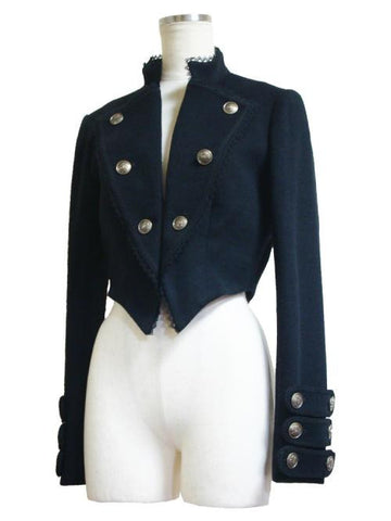 ATELIER PIERROTNapoleon jacket coat Napoleon Jacket Coat