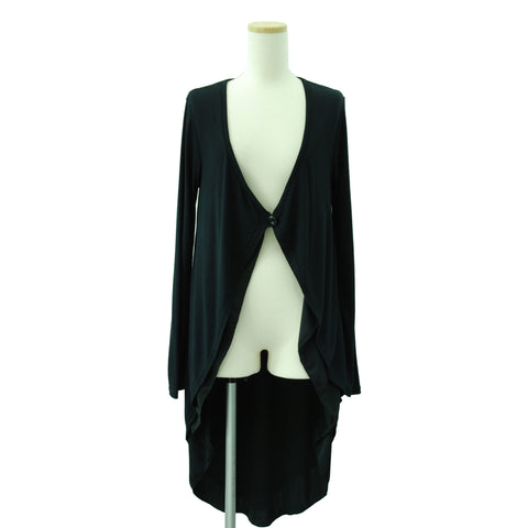 "Sheglit ""Long Tale Layered Cardigan"""