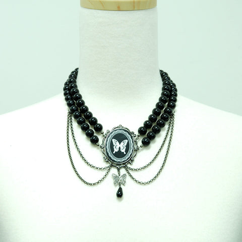 "Sheglit ""Ulysses Pearl Necklace"""