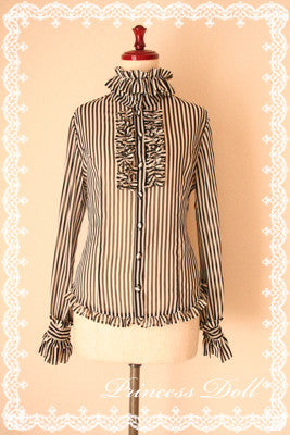 "Princess Doll ""Macherie blouse(Circus)"""
