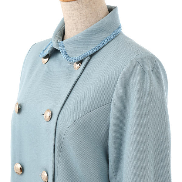 EXCENTRIQUE '15SP Inspector Coat MINT