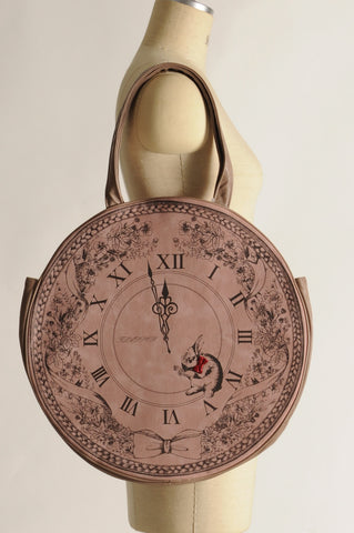 Watch / dictionary Bag