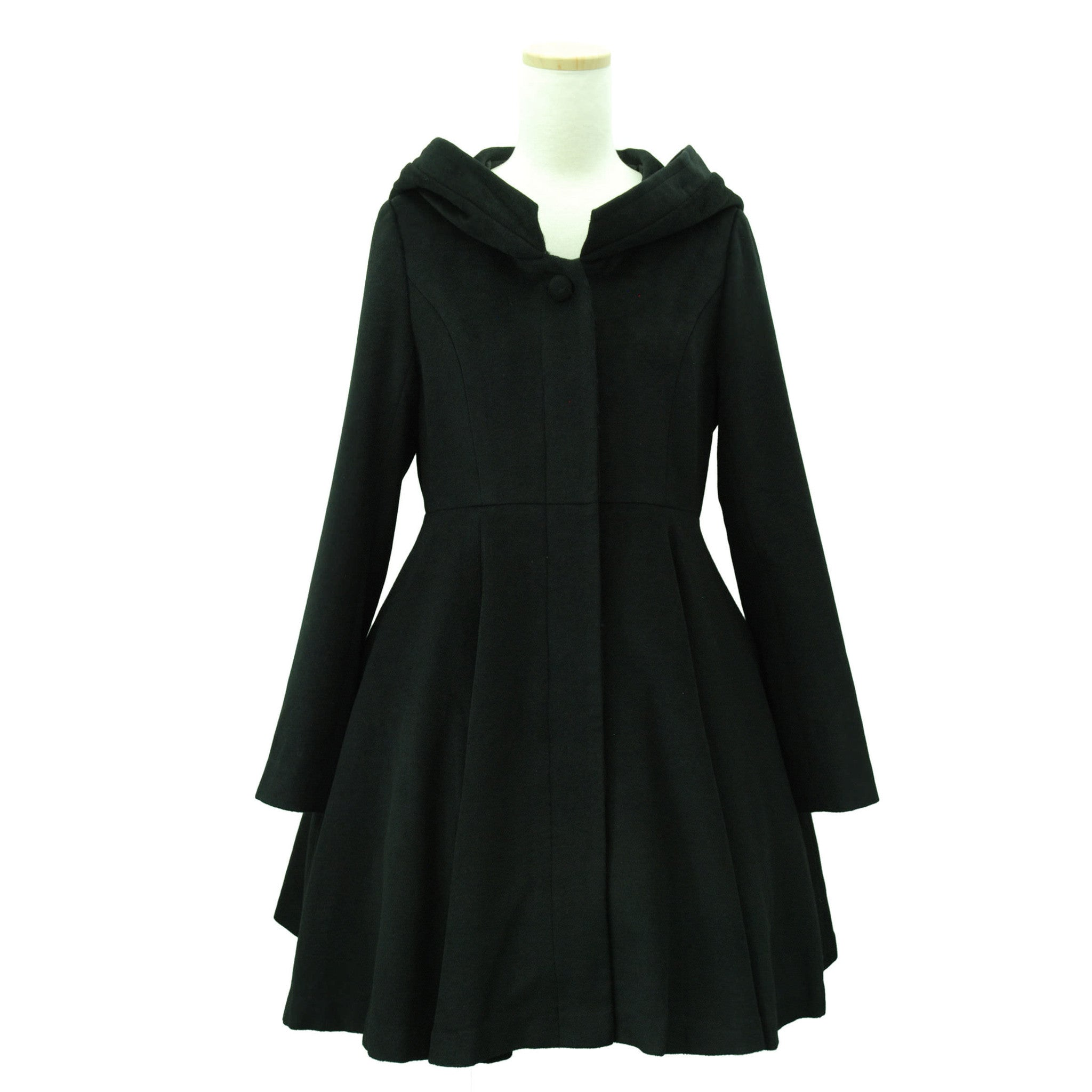 "Sheglit ""Eleanor"" Food Coat / 1 item left"