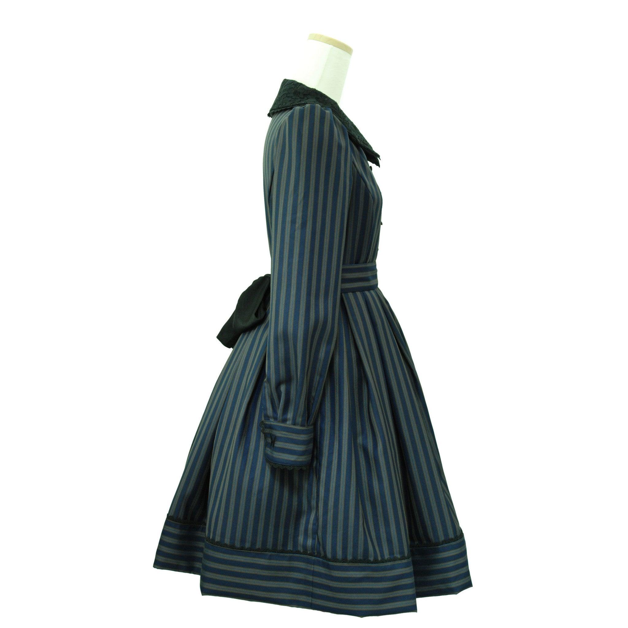 "Sheglit ""Eleanor"" Dress navy"
