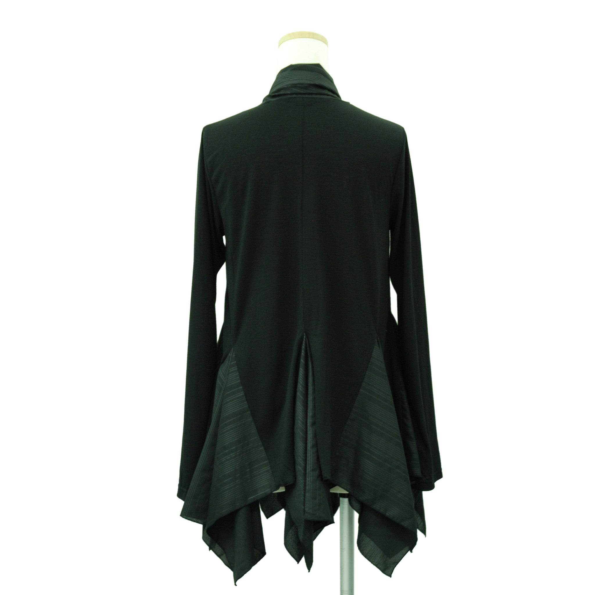 "Sheglit ""Flowing"" Design Cardigan"